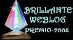 """""""Brillante Weblog"""""""