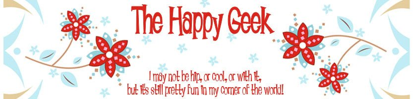 The Happy Geek