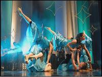 Postura do Bailarino (4a. Parte)