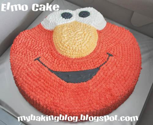 Cake Bimmer