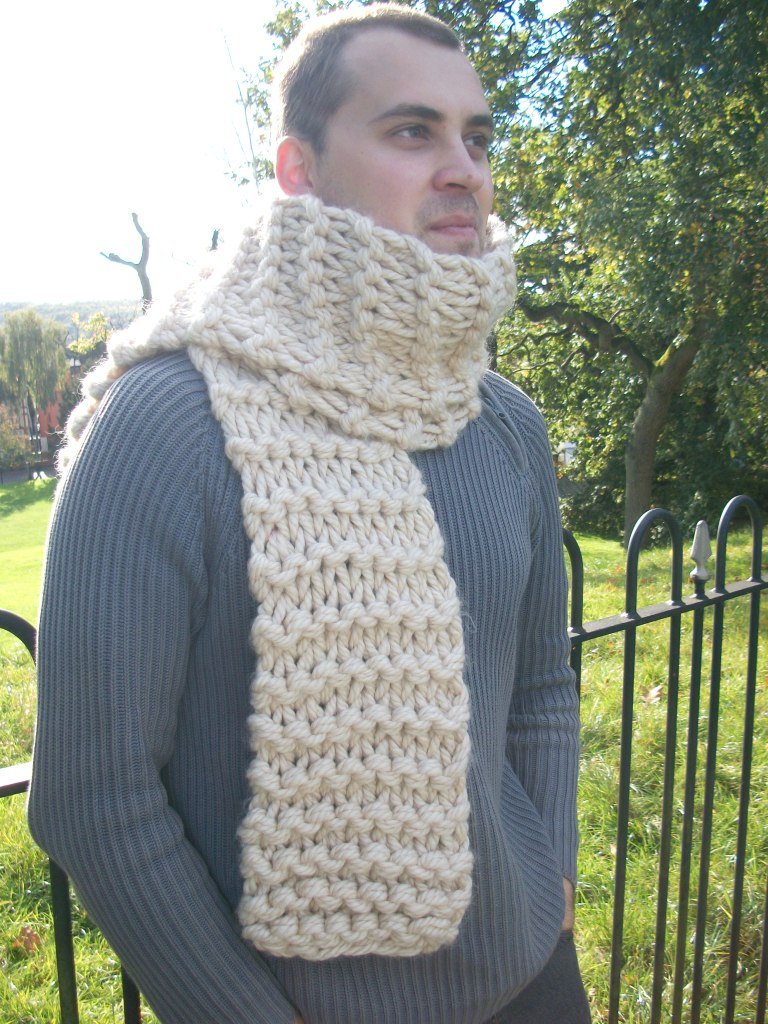 Musings of a knit-a-holic from Wales: A Guide to Super Funky, Bulky ...