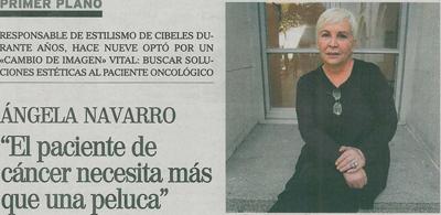 Ángela Navarro