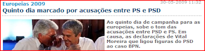Europeias Vital Moreira