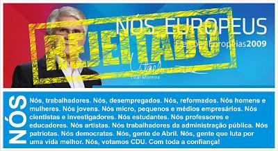 Vital Moreira, não