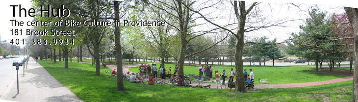 The Hub Providence