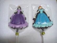 Lolichoc - Princess - sebatang = RM1.50
