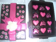 Choc Box - 1 Set = RM58.00