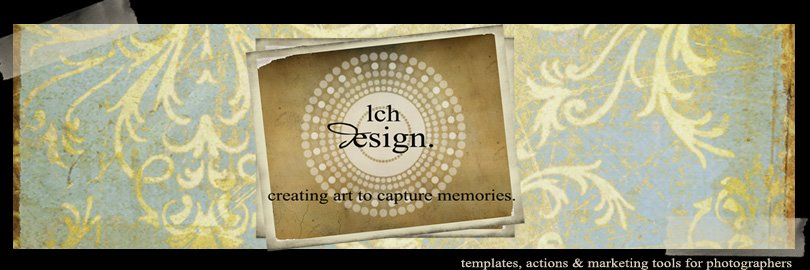 lch photography and design