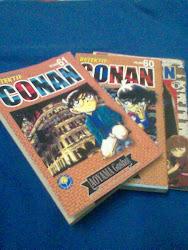 komik Detektif Conan