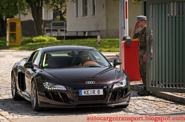 audi r8 blogspotcom. It seems the new Audi R8 is