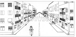 Expresi n gr fica i marzo 2007 for Arquitectura tecnica a distancia
