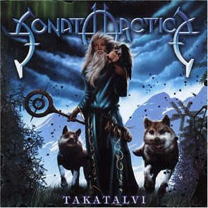 Sonata+Arctica+ +Takatalvi+capa Sonata Arctica