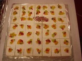 [slices+cake]