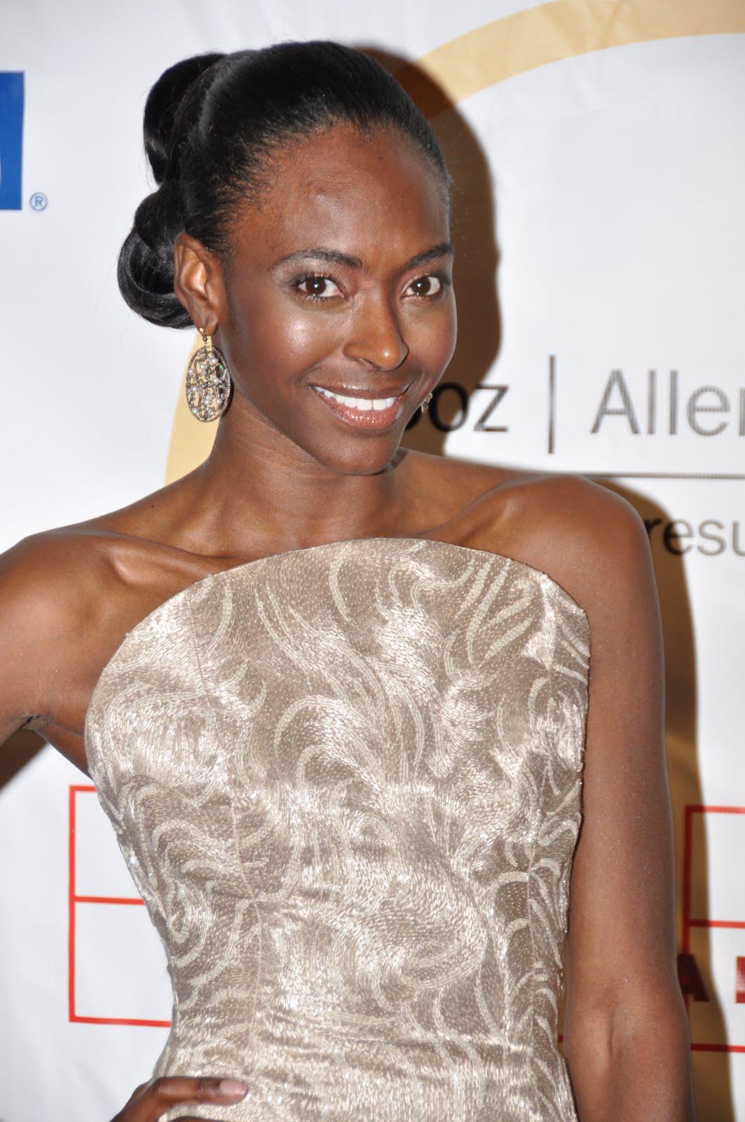 Princess Keisha Omilana