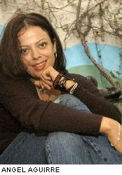 Annette moreno y jardin entrevista a annette moreno for Annette moreno y jardin