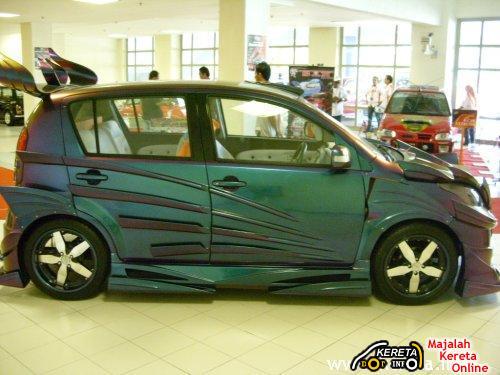 Perodua Myvi 1.5 Limited Edition. promotion Perodua+myvi