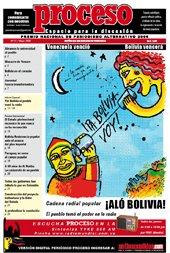 PROCESO 31: ¡¡¡Aló Bolivia!!!
