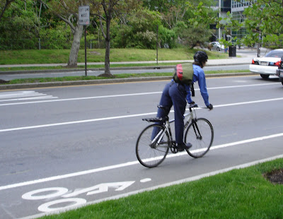 gentleman cyclist