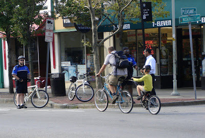 bicycle culture Massachusetts