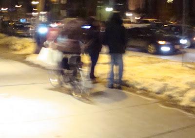 Boston bicycle