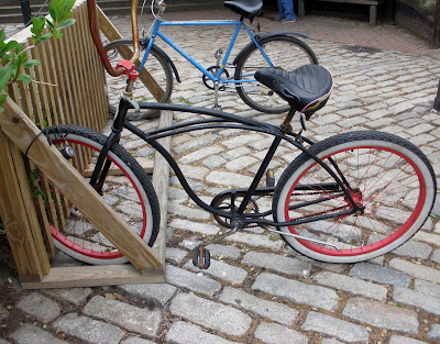 Nantucket cruiser bike