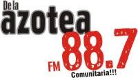 De la Azotea FM 88.7