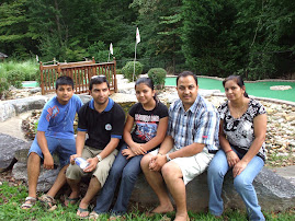 My Family with My Brother