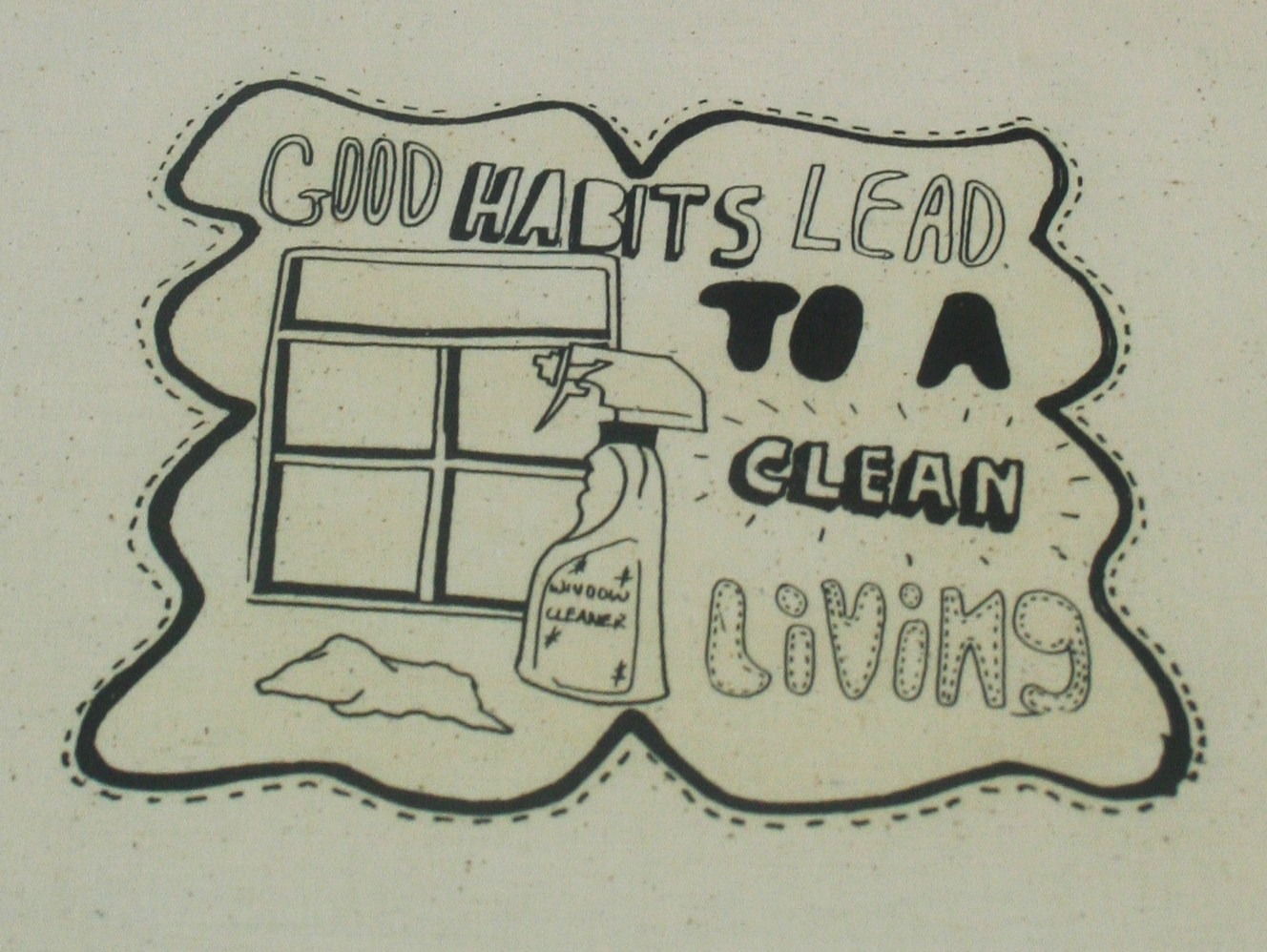 cleanliness slogans