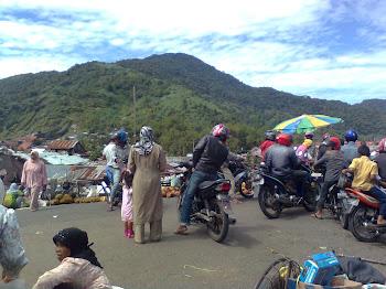 Bukit Tui Padang Panjang