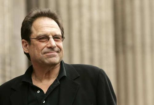 david milch interview