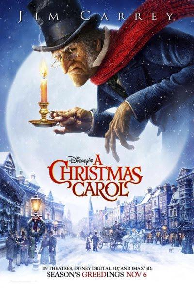 Christmas TV History: Animated Christmas Carols--Part 2