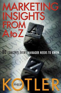 Marketing insight from A to Z_Philip Kotler Marketing+insight