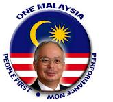 SATU MALAYSIA SATU HARAPAN