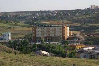 Kozaklı Kaplıcaları Kozaklı Kaplıcasi