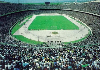Estadio Azadi
