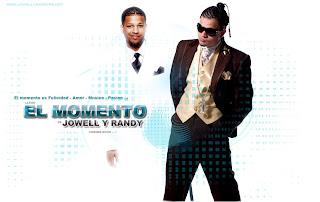 El Momento 2 Jowell & Randy