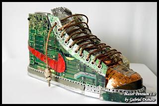 Zapatillas Pentium 4