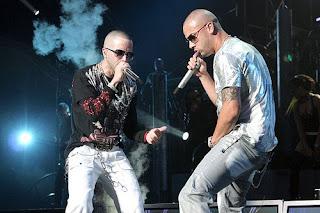 Wisin & Yandel los primeros invitados a el Latin Grammy