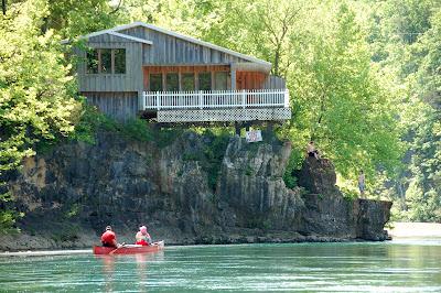 Speidel 39 S Adventures Jacks Fork River Canoe Trip Friday