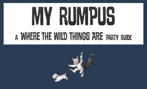 My Rumpus