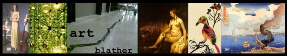 Art Blather