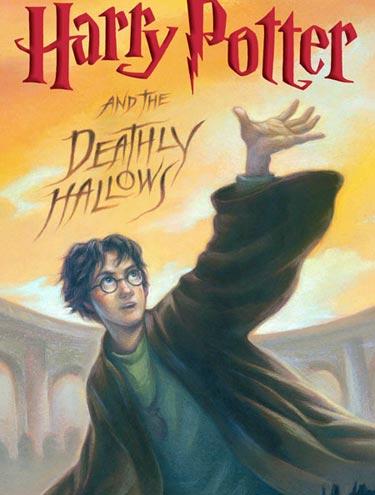 Download Livro   Harry Potter e as Relíquias da Morte Baixar