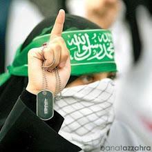 ~::Mujahidah Fiddin::~