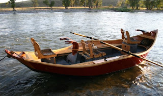 How to build a wooden drift boat | Had