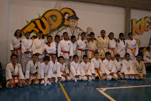 Competidores del ATIS TIRMA 2007-08