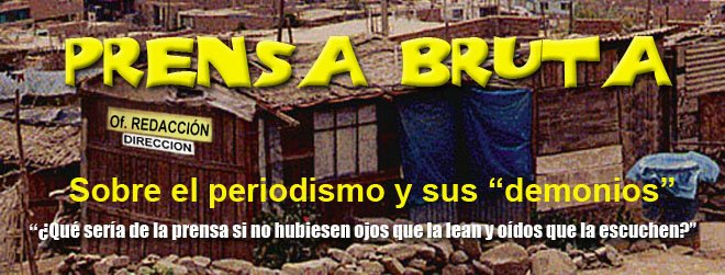Prensa Bruta