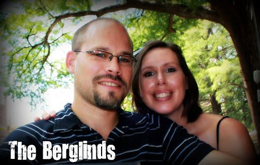 Berglind Blog