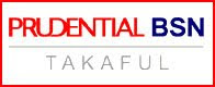 Prudential BSN Takaful