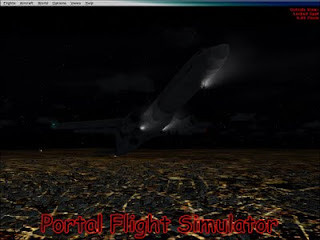 FSX - Shockwave 3D Lights