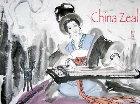 China Zeal